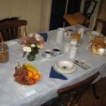 bed-and-breakfast-surrey-gatwick-horley-langshott-wood-dining-room-1325Rapoport