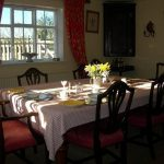 suffolk-framlingham-bed-breakfast-sandpit-farm