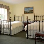 lincoln-bed-breakfast-market-rasen-field-view