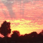 bed-and-breakfast-Berkshire-Reading-Newbury-sunset-6065 Fenn