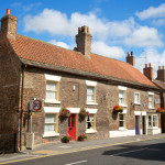 B&B Thirsk 1701 Collington