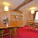 B&B Thirsk York 1701 Collington
