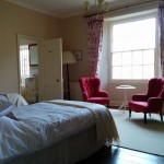 B&B Taunton Somerset double 1750Murdoch