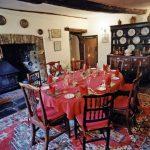 2837Payne-Huxtable Farm dinningroom