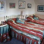 bed-and-breakfast-cambridgeshire-peterborough-oundle-twin-6152Dixon