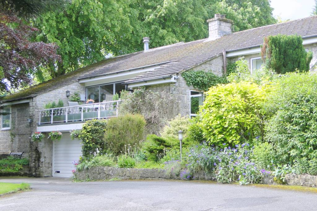 stoney ridge, castleton ref: 0237 | bed and breakfast nationwide