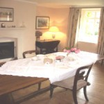 B&B Chippenham Bath Wiltshire Bush