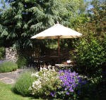 B&B Chippenham Wiltshire Bush