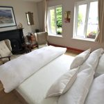 B&B OUGHTERARD Ireland Fough Double Room