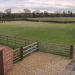 BandB Crowton Cheshire 1787Holloway