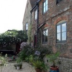Bed & Breakfast B&B Midhurst sussex loves farm