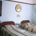 Bed & Breakfast Guildford Farnham Surrey Crawford