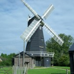 Bed and breakfast Hythe Canterbury Kent Windmill Hubble