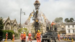 Cornwall Man Engine