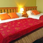 Hillview B&B Tulla Co Clare Bedroom 0514 Halpin