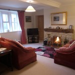 Scaife Hall Harrogate Yorkshire sitting room 7095Ryder