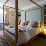 Torridge House Blue Room - Copy
