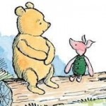 Let's celebrate Winnie the Pooh's 90th anniversary!