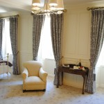 bed and breakfast Ireland Wexford castle  sitting room 509Mernagh