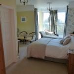 bed and breakfast Yelverton Tavistock Devon double 1915Plews