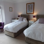 bed and breakfast Yelverton Tavistock Devon twin 1915Plews