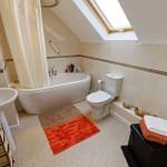 Bed and Breakfast Exeter-Tiverton-Devon-bathroom-1793Carr