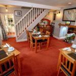 bed-breakfast-Snowdonia-Dolgellau-Dinas_Mawddwy-dining-room
