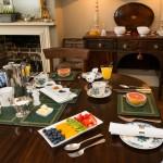 Dorchester-Sherborne-Dorset-breakfast-2105Bunkall