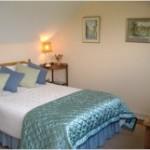 bed and breakfast worcester malvern 2389Laurent room