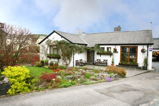 Orchard Cottage Coniston Bed And Breakfast