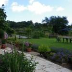 Dunster-Minehead-Devon-garden-2672Lamacraft