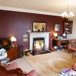 bed and breakfast berwick upon tweed Northumberland lounge 3530Mills
