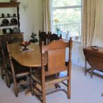 bed-breakfast-hampshire-romsey-greenvale-farm