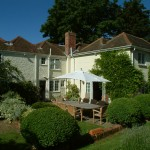 bed-and-breakfast-Hampshire-Portsmouth-Petersfield-Lower-Chapters-patio-8075Warren