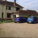 bed-and-breakfast-sussex-chichester-enford-mead-parking-9061Sampson