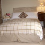 B&B Chippenham double  Bath Wiltshire Bush