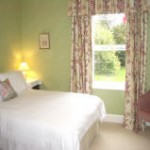 Bed and Breakfast Chippenham Bath Wiltshire Bush