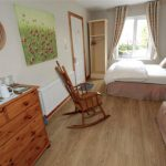 Bed and Breakfast OUGHTERARD County Galway Ireland