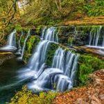British National Parks in the Autumn spendour