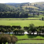 Hills and Mountains, Moorland and Cliffs, Steep River Valleys and Ancient Woodland! With its fascinating heritage, Clwydian Range & Dee Valley AONB  lives up to its brief!