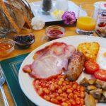 Cromer Beach Comber Guest Breakfast