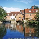 """Everyone thinks after mentioning Dedham Vale – """"John Constable"""" the famous artist who made this area of outstanding natural beauty famous but the area offers so much more for a visit!"""