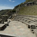 Lands End Penzance Minack Theatre 7120Sampson