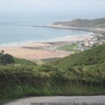 The North Devon Coast AONB – A stunning coastline to visit!