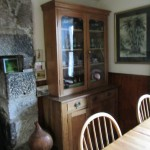 Old Ferrymans House Aviemore Scotland Dining room 1234Matthews