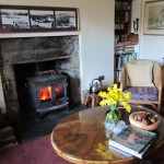 Old Ferrymans House Aviemore Scotland Sitting room 1234Matthews