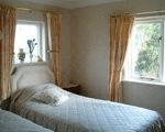 Pengwedna Farm bed and breakfast Helston Cornwall