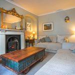 Torridge House Guest Sitting Room - Copy