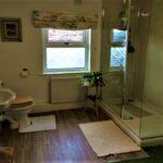Westwood Farm Kirkby Stephen Bathroom
