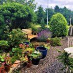 Westwood Farm Kirkby Stephen Gardens